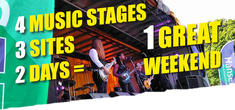 Reepham Festival 18